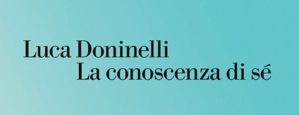 luca doninelli