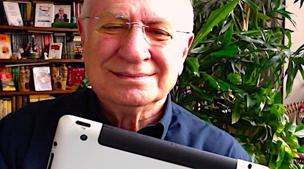 Luciano Simonelli in Estatissima